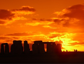 Stonehenge Direct Afternoon Tour from £37